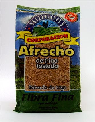 Afrecho Fino 400 g